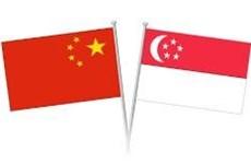 Estrechan Singapur y China cooperación en marco de Iniciativa de Conectividad de Chongqing