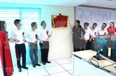 Inauguran subestación de control remoto en provincia vietnamita