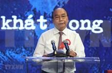 Seguir ejemplo moral del Tío Ho es misión del sistema político, afirma premier vietnamita