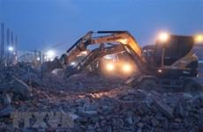 Premier de Vietnam pide acciones inmediatas para lidiar con secuelas de accidente laboral