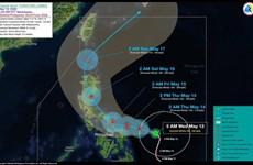Vietnam se prepara ante llegada de la tormenta tropical Vongfong