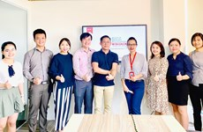 Crean ecosistema de innovación y emprendimiento para comunidad vietnamita en Australia