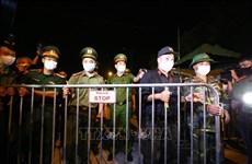 Ensalzan medios checos éxitos de Vietnam en lucha contra COVID-19