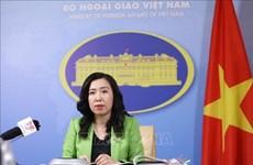 Realiza Embajada de Vietnam en Japón la protección ciudadana