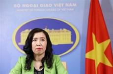 Insta Vietnam a no complicar la situación en el Mar del Este