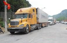 Reabren puertas fronterizas auxiliares entre Vietnam y China