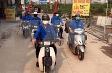 Apoya provincia vietnamita de Bac Giang a pobladores afectados por COVID-19