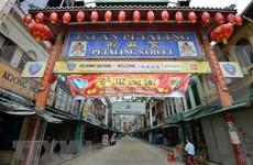 Malasia registra menor crecimiento económico en más de una década