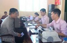 Refinancia Banco de Políticas Sociales de Vietnam préstamos para afectados por COVID-19