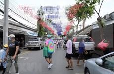 Turismo de Tailandia busca incentivar mercado doméstico
