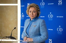 Agradece Rusia apoyo de Vietnam para lucha antipandémica
