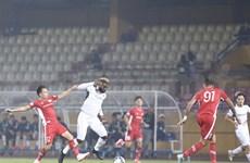 Retornará primera división del fútbol vietnamita en junio