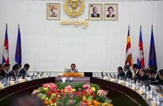 Gabinete de Camboya acuerda proyecto de ley contra lavado de dinero