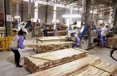 Busca Vietnam medidas para promover las exportaciones de madera y productos acuícolas