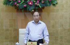 Considerará Vietnam declarar fin de epidemia COVID-19 en el país