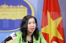 Confía Vietnam en éxitos de comunidad mundial en control del COVID-19