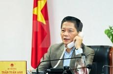 Vietnam y Rumania promueven cooperación comercial