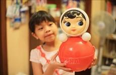 Rusia exporta muñeca matrioska a Vietnam por valor de 1,3 millones de dólares