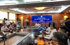 Lanzan en Vietnam primera plataforma de reuniones en línea