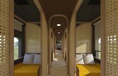 Brindarán nuevo servicio de viaje ferroviario turístico al Centro de Vietnam