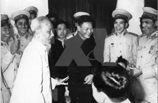 Profesor sudcoreano alaba al Presidente Ho Chi Minh