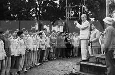 Revolucionaria venezolana recuerda el encuentro en 1965 con Ho Chi Minh