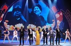 Programa artístico en saludo al 130 natalicio del Presidente Ho Chi Minh