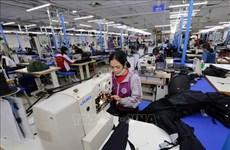 """""""Regla de origen"""" de EVFTA, desafío para el sector de confecciones y textiles vietnamita"""