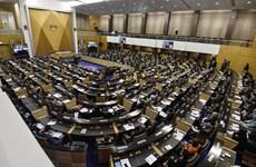 Malasia inaugura primera sesión parlamentaria tras asunción del nuevo gobierno