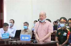 Inician juicio de primera instancia del caso acontecido en Ministerio de Defensa de Vietnam