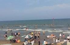 Mercado doméstico contribuye a la recuperación del turismo de Vietnam