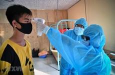 Vietnam: 33 días sin nueva infección de coronavirus en la comunidad