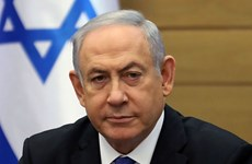 Felicita Vietnam a nuevo gobierno de Israel