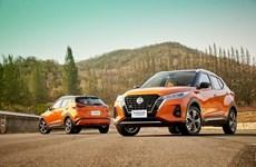 Nissan lanza en Tailandia modelo con tecnología e-Power