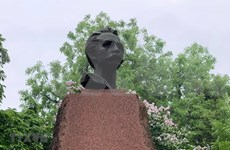 Conmemoran en Vietnam aniversario 125 del fallecimiento de José Martí
