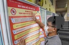 Destacan organizaciones internacionales logros de Vietnam en lucha contra el COVID-19