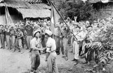 Victorias de la revolución laosiana no pueden separarse de la revolución vietnamita, afirma alta funcionaria