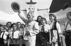 Prensa argelina enaltece aportes de Ho Chi Minh a la liberación nacional y el anticolonialismo