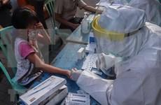 Indonesia y Filipinas reportan cientos de nuevos casos de COVID-19