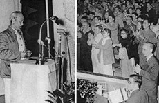 Ideología del Presidente Ho Chi Minh, elaborada en base de la moralidad revolucionaria