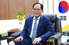 Relaciones Vietnam-Corea del Sur brillarán nuevamente después de epidemia, asegura embajador