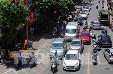 Vietnam afrontará un clima cálido severo