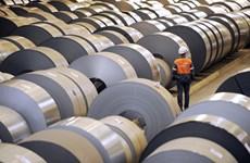 EE.UU. informa inicio de investigaciones contra supuesta evasión fiscal de empresas importadoras de acero vietnamita