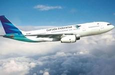 Aerolínea indonesia solicita extender plazo de pago de deuda millonaria