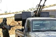 Vietnam llama a acatar alto el fuego en Libia