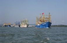 Promueve Vietnam cooperación internacional en desarrollo económico marítimo