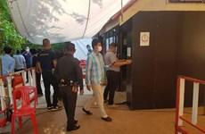 Tailandia reabre puerta fronteriza con Camboya para apoyo sanitario de emergencia