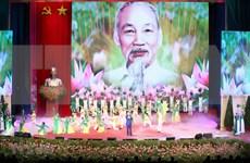 Rememoran en Chile, Laos y Alemania natalicio de Ho Chi Minh