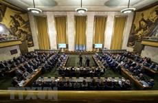 Vietnam pide asistencia internacional a favor de Siria para combatir COVID-19