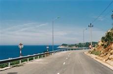 Construirá caminos costeros en provincia centrovietnamita